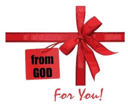 Receiving the gift chuck larsen which this comment was made was with the rich young ruler he had it all and wanted to add to his account by buying his way into heaven he asked jesus negle Choice Image