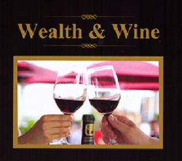 10 wine and wealth