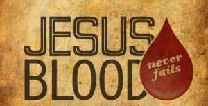 05 jesus blood