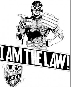 06 the law
