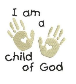 17 a child of god