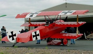 10 red baron