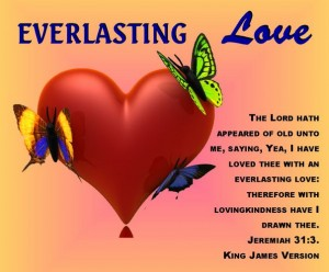 20 everlasting love