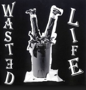 27 wasted life
